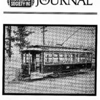 Fort Smith Historical Society Journal, volume 3, issue 2