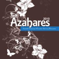 Azahares, 2010