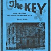 The Key 1968