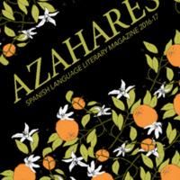 Azahares, 2016