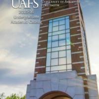 UAFS Undergraduate Academic Catalog 2015-16 - webuse.pdf